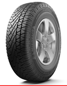 Шины MICHELIN-Latitude-Cross