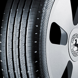 Шины Continental Conti.eContact Electric cars